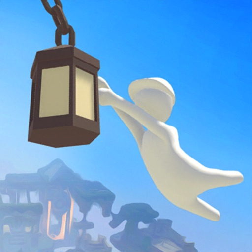 Human: Fall Flat app for iphone
