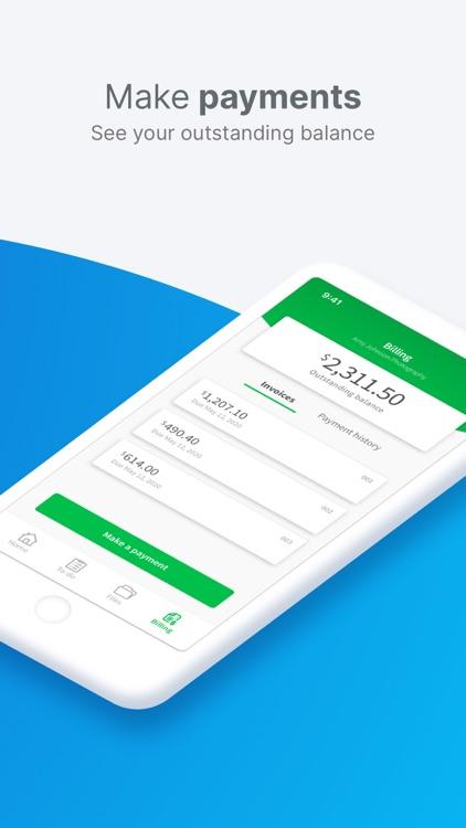 Canopy Client Portal screenshot-4