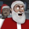 Santa Granny Mod 2