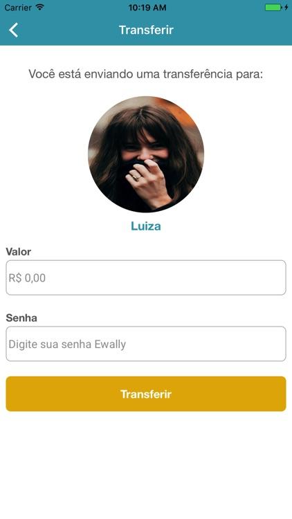 Ewally - Dinheiro Digital screenshot-4