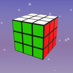 Rubies Cube 3D Puzzle