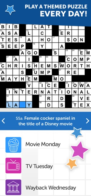 Crosswords With Friends on the App Store