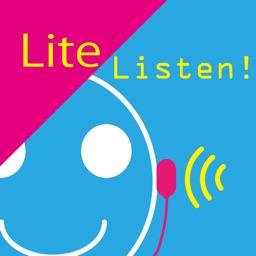 News to hear Lite