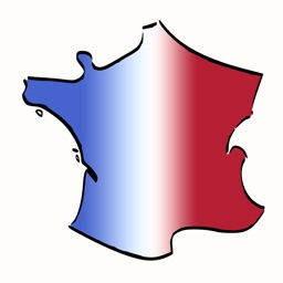 Departments of France - info
