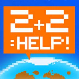 Ícone do app Math Command: Earth Defense