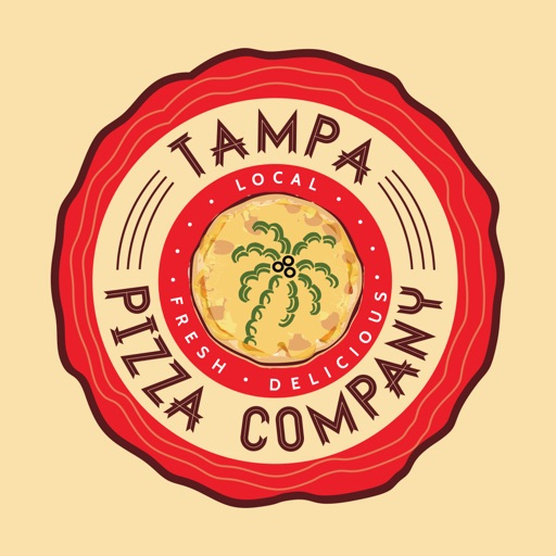 Tampa Pizza Company icon