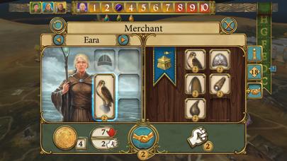 Legends of Andorのおすすめ画像5