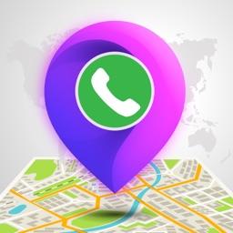 Mobile Number Location Finder!
