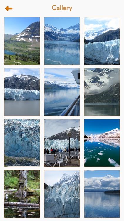 Glacier National Park Tourism screenshot-4