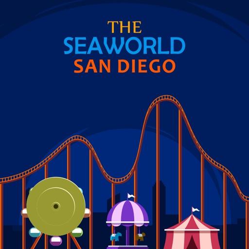 The SeaWorld San Diego