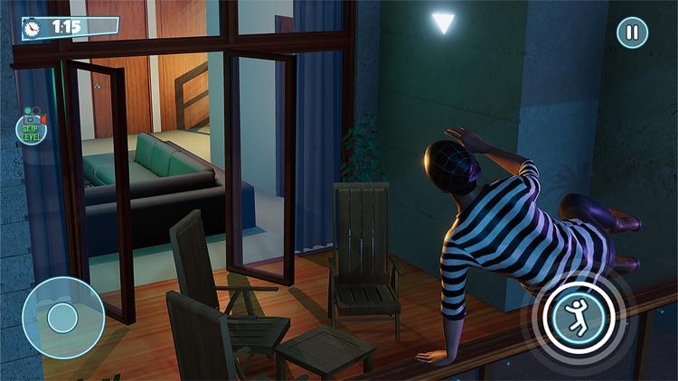 Thief Simulator Sneak Games screenshot-5