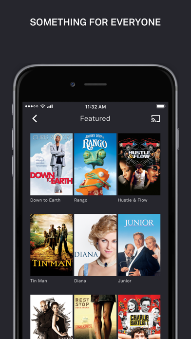 Tubi - Watch Movies & TV Shows app image