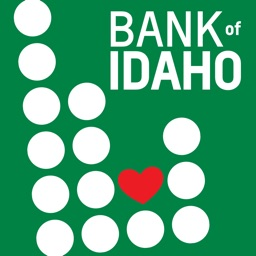 Bank of Idaho – Mobile