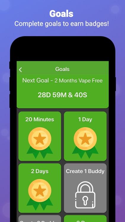 Quit Vaping screenshot-8
