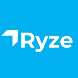 Ryze Rewards App