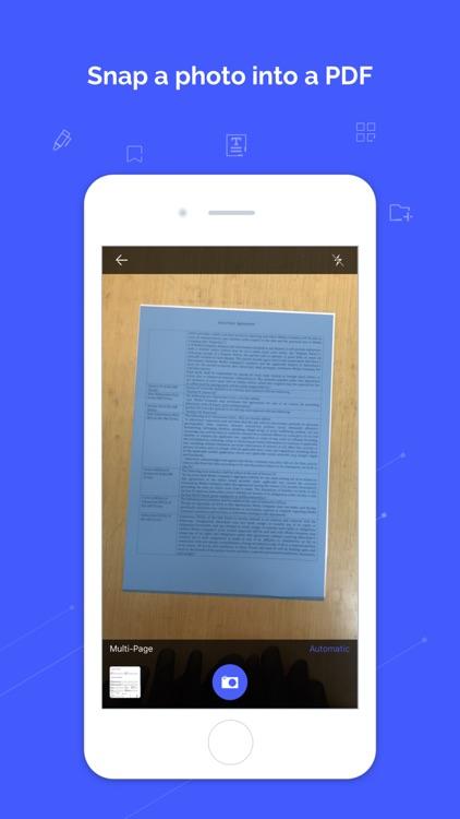 PDFelement Lite - PDF Editor