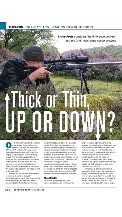 Shooting Sports Magazine screenshot-3