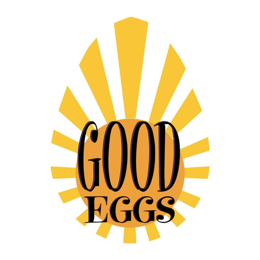 Good Eggs icon