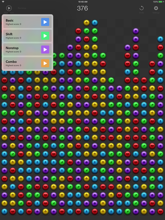 Screenshot #5 pour Marbles Plus