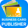 Business Card Publisher - Cosey Management LLC