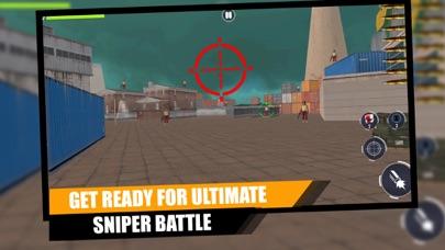 Silent Scope : Sniper Shooter screenshot 5