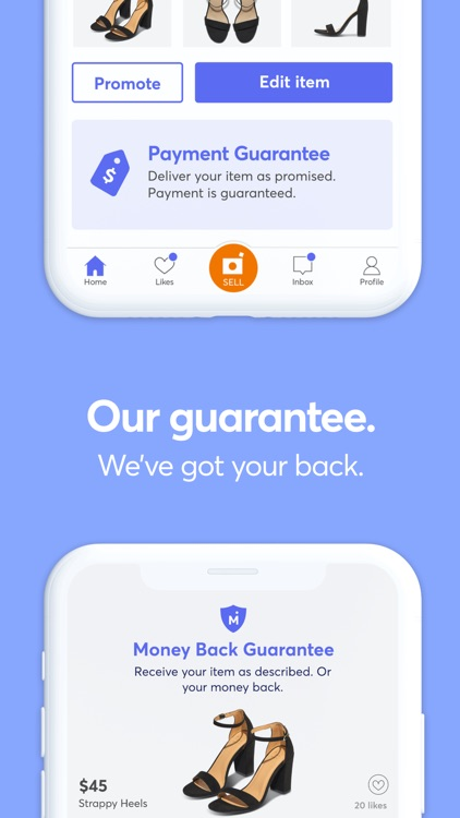Mercari: The Selling App screenshot-9