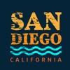 サンディエゴ 旅行 ガイド &マップ