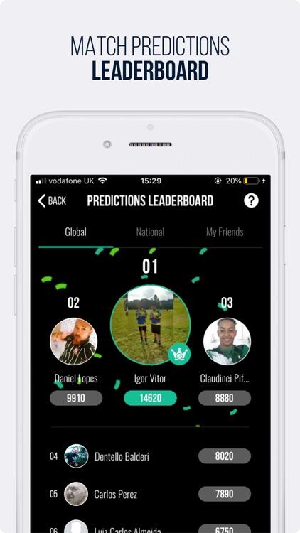 Krowd9 Football Scores & News screenshot-3