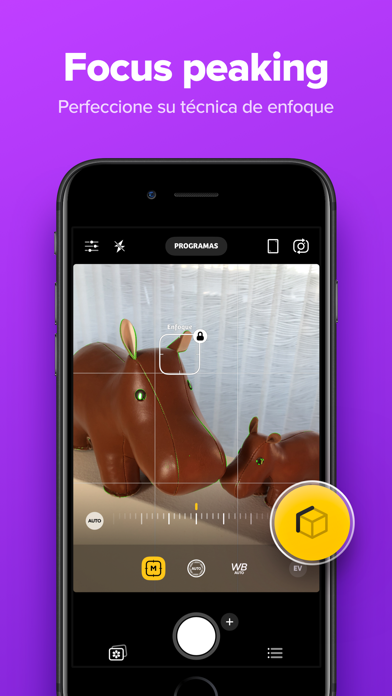 Screenshot for Camera+ 2 in Ecuador App Store