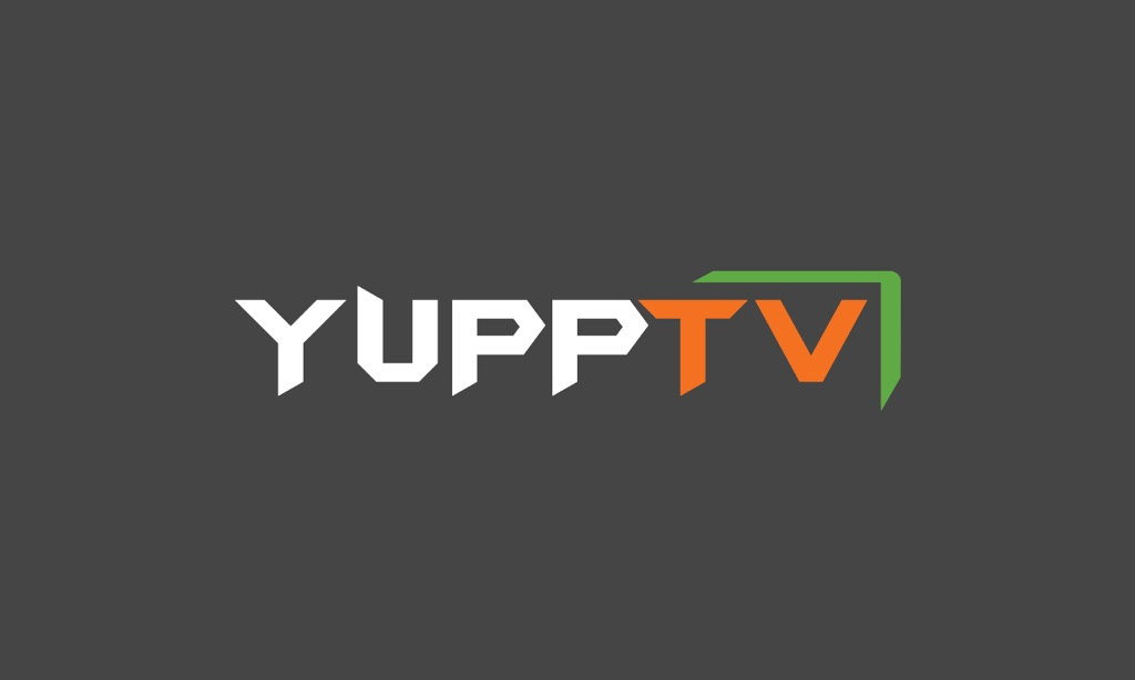 YuppTV - Live TV & Movies for Apple TV by Global Takeoff Inc