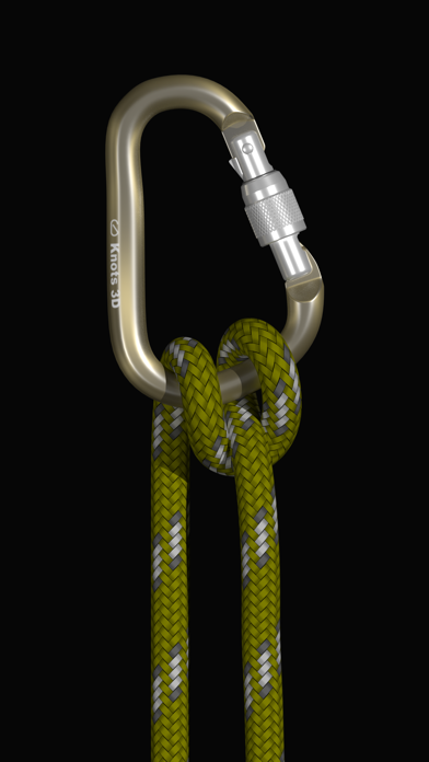 Knots 3D Screenshot