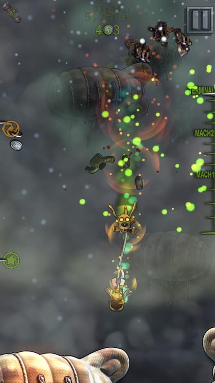 Parashoot Stan screenshot-3