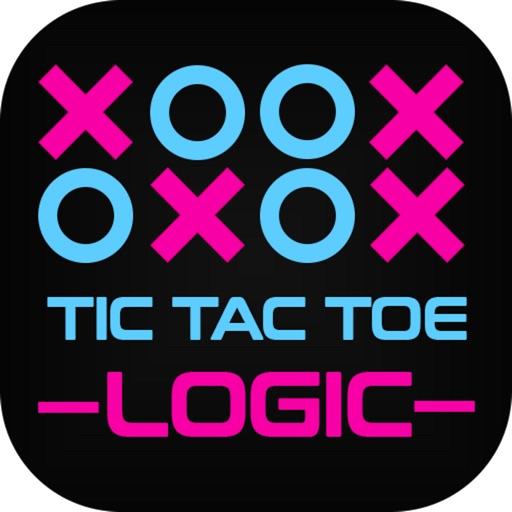 Tic Tac Toe Logic Edition
