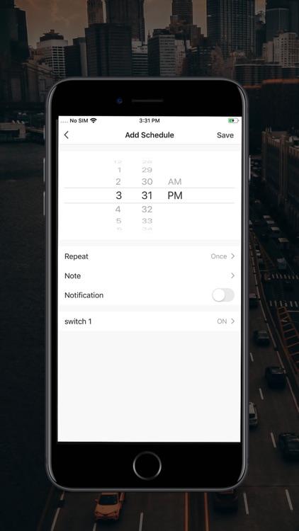 国立信智能 screenshot-3