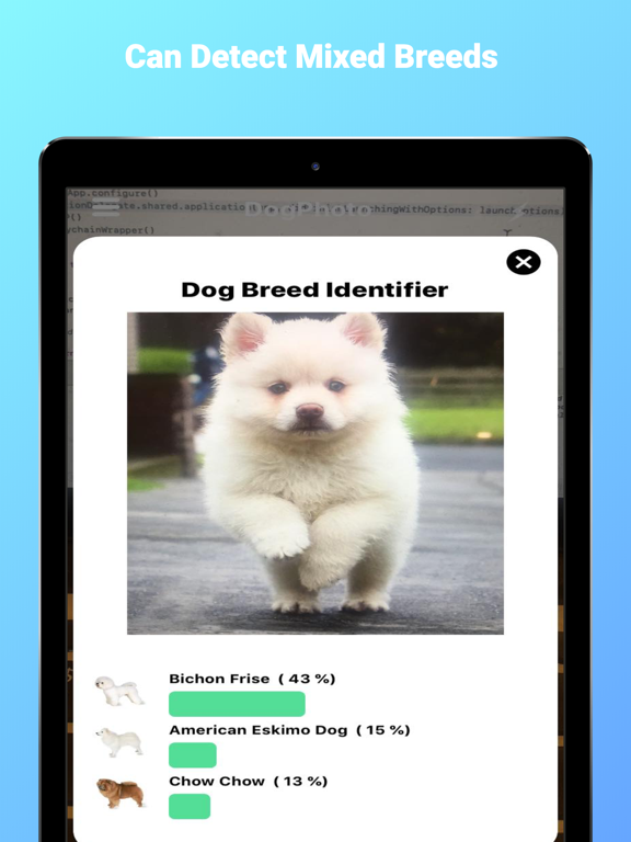 DogPhoto - Dog Breed Scanner screenshot 9