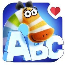 Skazbuka: A-Z kids games