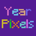 Your Year in Pixels