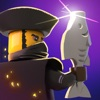 レゴ® レガシー:レゴのヒーローが勢ぞろい! - iPadアプリ