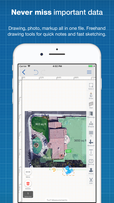 CAD Drawing & Drafting:ArcSite by Arctuition LLC (iOS, United States ...