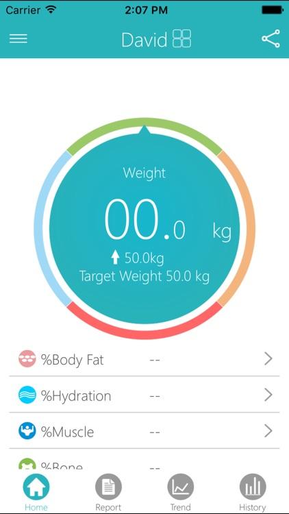 BodyMonitor screenshot-4