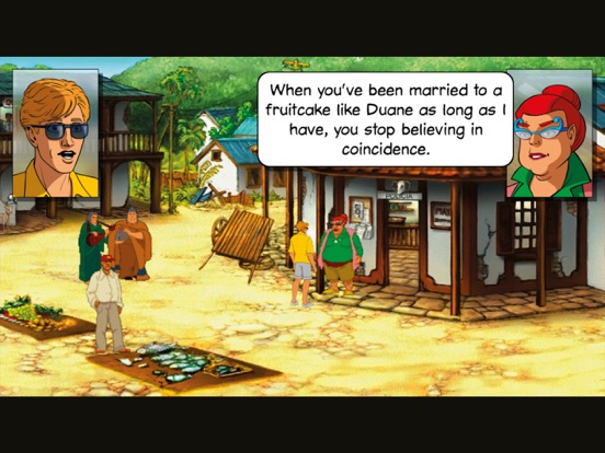 Broken sword mac download free