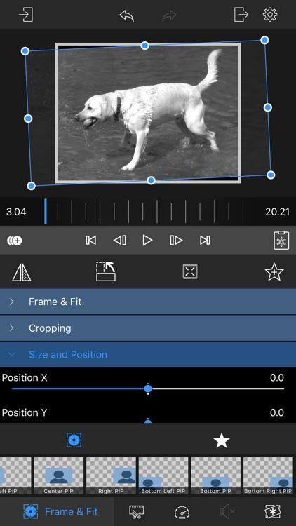 LumaFX screenshot-3