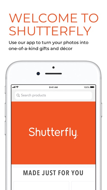 Shutterfly: Cards & Gifts screenshot-0