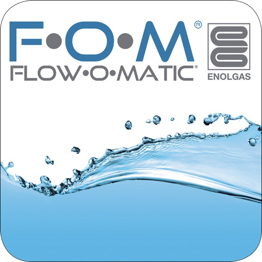 Flow•O•Matic