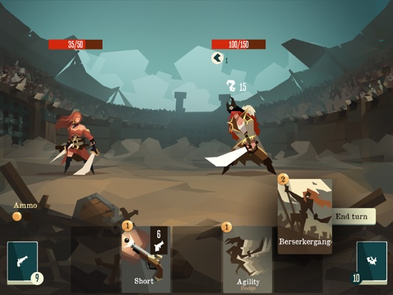 Pirates Outlawsのおすすめ画像5