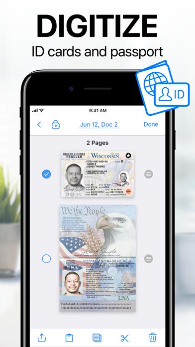 Unduh Scanner App: PDF Document Scan pada Pc