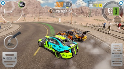 Download CarX Drift Racing 2 for Pc