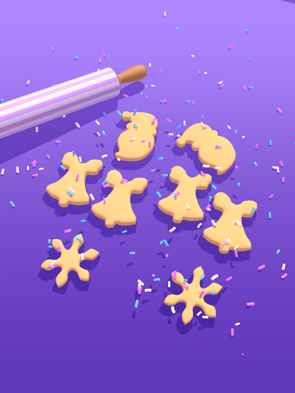 Cookie-Cutters screenshot 12