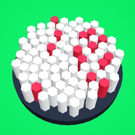 ASMR Pop Pins 3D