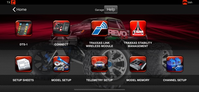 Traxxas Link on the App Store